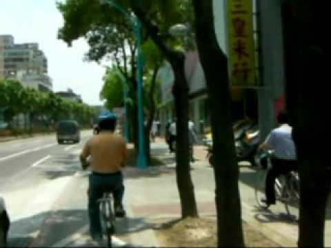 連結全國自行車道建設評比-土城市金城路2/2-影片縮圖
