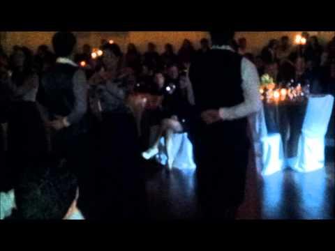 Casamento Grazi e Junior - Clube Guarani - Nova Palma - 25.05.2013