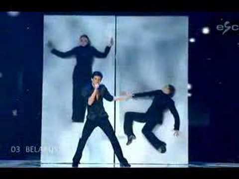 Belarus 2007: Koldun | Work Your Magic