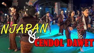 Video CENDOL DAWET + JARANAN - GUYON MATON ! ! ! MP3, 3GP, MP4, WEBM, AVI, FLV Mei 2019