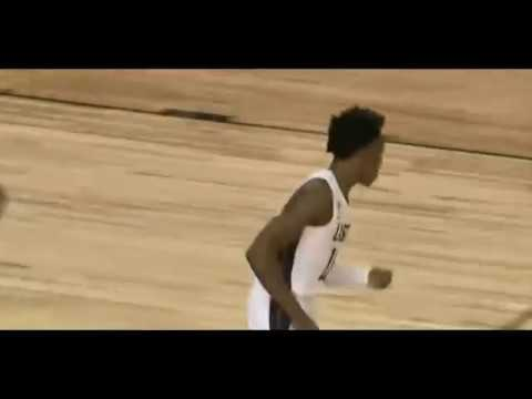 Ayo Dosunmu USA U18 Highlights