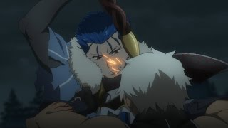 Nonton Caster Vs Archer  Fate Grand Order  First Order   Amv  Film Subtitle Indonesia Streaming Movie Download