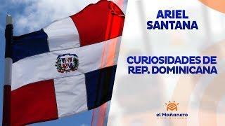Lunes de Geografía – República Dominicana