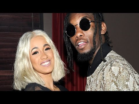 Cardi B GIVES BIRTH to Baby Girl! + Everything We Know