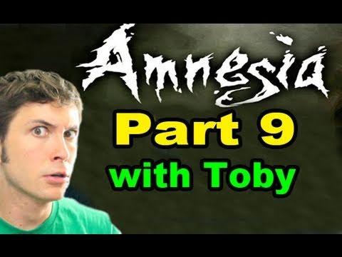 Amnesia: The Dark Descent - CHEMISTRY! - Part 9