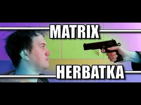 """MATRIX: HERBATKA"" by 600DCinema"