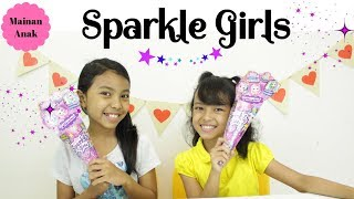 Video SPARKLE GIRLS FUNVILLE ♥ Mainan Anak Terbaru Boneka Lucu MP3, 3GP, MP4, WEBM, AVI, FLV Desember 2018