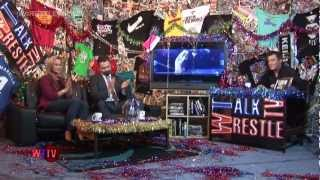 Wrestle Talk TV 2012 highlight reel