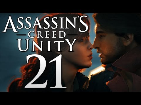 ASSASSIN'S CREED: UNITY #21 - Ich Liebe Dich! [HD+/60fps/GER/100%]