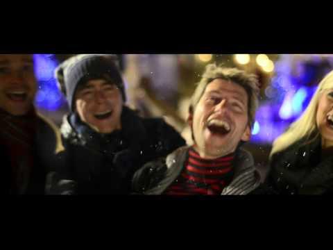 Imagocampagne anne - Maureen - De allermooiste tijd van het jaar