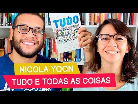 TUDO E TODAS COISAS | Comentários