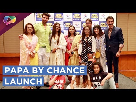 Star Bharat Launches Papa By Chance