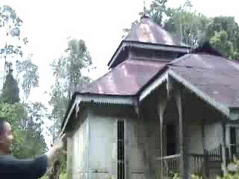 Masjid Misteri
