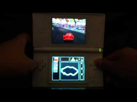 cars 2 nintendo ds rom