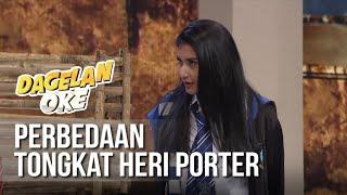 Video DAGELAN OK - Bianca Temukan Perbedaan Tongkat Heri Porter [1 Juni 2019] MP3, 3GP, MP4, WEBM, AVI, FLV Juni 2019