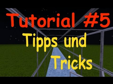 Minecraft Tutorial #5 – Tipps und Tricks rund um Minecraft (Tutorial) [GERMAN]
