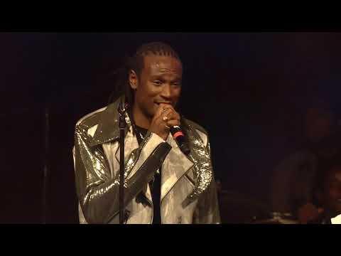 Jah Prayzah's Full Performance At The Interswitch One Africa Music Fest Dubai 2019