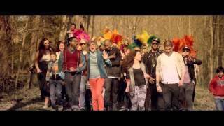 Medina - Se På Mig Nu (Official Video)