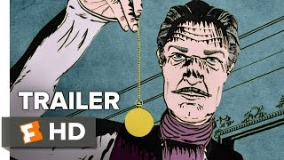 Nonton Extraordinary Tales Official Trailer 1  2015    Christopher Lee  Guillermo Del Toro Movie Hd Film Subtitle Indonesia Streaming Movie Download