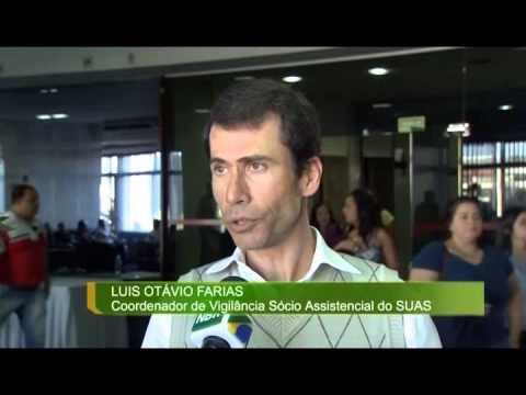 Vídeo Redação Informativo 03 08 2015