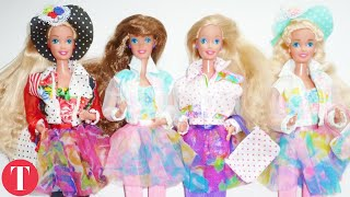 Video 10 Most Inappropriate Barbies EVER MP3, 3GP, MP4, WEBM, AVI, FLV Januari 2018
