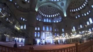 Día 103: La Istanbul más Europea