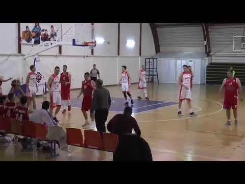 "3 kolo Play off KK ""Radnicki 1950″ – KK ""Priboj"" 118:115"