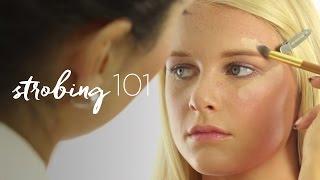 tarteistry: strobing 101