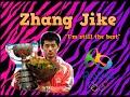 Zhang Jike Olympic Rio 2016