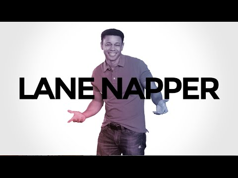 Lane Napper, Choreography Reel