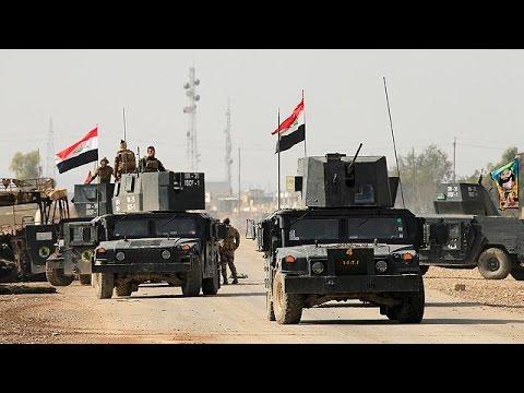 Ιράκ: Σε «θανάσιμο κίνδυνο» οι άμαχοι της Μοσούλης – world