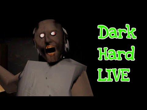 Granny Dark And Hard LIVE