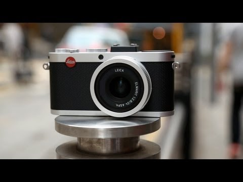 Leica X2 Premium Compact Camera Review
