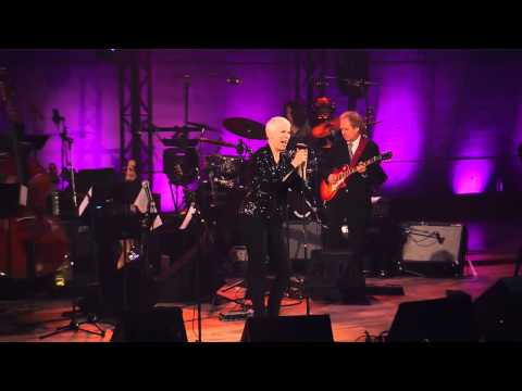 Video Annie Lennox & Herbie Hancock - I Put On Spell On You download in MP3, 3GP, MP4, WEBM, AVI, FLV January 2017