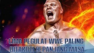 Video LEGENDARIS! 5 Pegulat WWE Paling Ditakuti Sepanjang Masa MP3, 3GP, MP4, WEBM, AVI, FLV November 2017