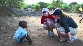 Kenya Service Trip 2014