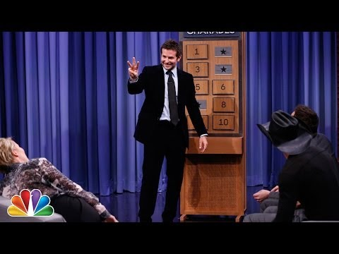tim - Jimmy and Tim McGraw face off against Bradley Cooper and special guest Emma Thompson in a game of charades. Part 2 of 2. Subscribe NOW to The Tonight Show St...