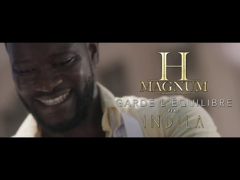 Indila - Garde l'équilibre (ft. H Magnum) lyrics