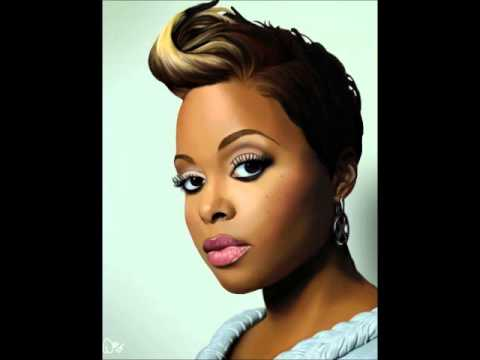 A Couple Of Forevers Instrumental - Chrisette Michele