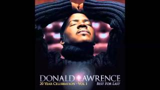 Donald Lawrence - There Remaineth A Rest feat. The Tri-City Singers (AUDIO ONLY) - YouTube