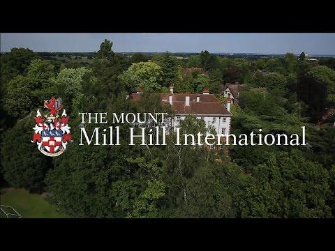 The Mount, Mill Hill International