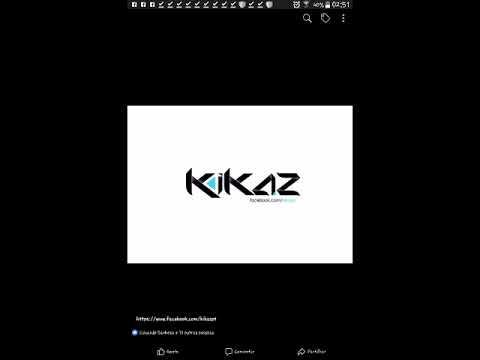 Homenagem a um Amigo  (KIKAZ) (видео)