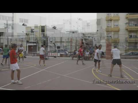 "XXIII Torneo de Voleibol ""Periódico La Higuerita"""