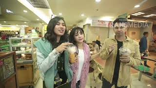 Video JANJI SUCI - Raffi Tekor, Gigi Dan Syahnaz Belanja Mulu!! (4/8/18) Part 3 MP3, 3GP, MP4, WEBM, AVI, FLV Oktober 2018