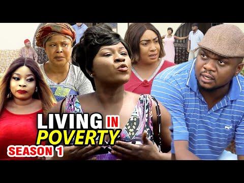 LIVING IN POVERTY SEASON 1 - Ken Erics, Destiny Etiko 2020 Latest Nigerian Nollywood Movie Full HD