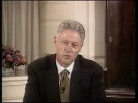 definition - Bill Clinton, while being questioned about Monica Lewinsky, brilliantly sends the questioning in a new direction. To determine the meaning of the word