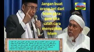 Video TGB.  Jangan buat orang lain lari dari Islam karena kita salah cara menyajikan ajaran Islam MP3, 3GP, MP4, WEBM, AVI, FLV Januari 2019