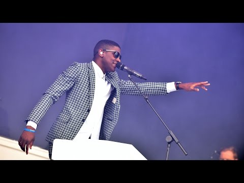 gratis download video - LABRINTH--Jealous--T-in-the-Park-2015