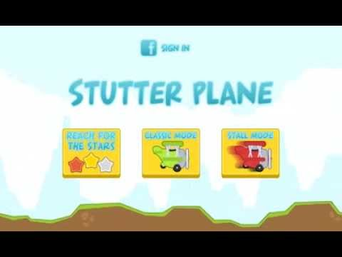 Video of Stutter Plane