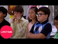 Child Genius: No One Wants to Go First | Lifetime